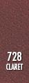 728 Claret