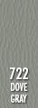 722 Dove Gray