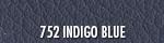 752 Indigo Blue