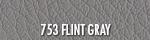 753 Flint Gray