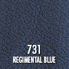 731 Regimental Blue