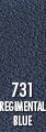 731 Regimental Blue