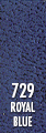 729 Royal Blue