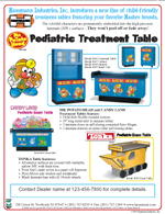 Pediatric Products - 278kb